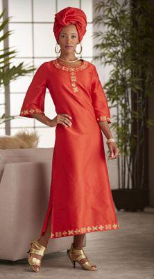 Kofiana Dress