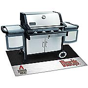 mlb grill mat