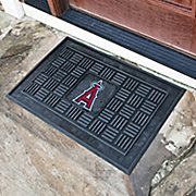 MLB Rubber Doormat