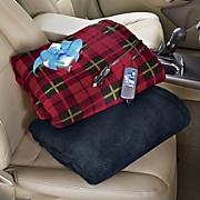 12 volt heated car blanket