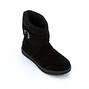 Suede Foldover Boot by Skechers