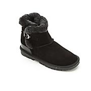 short boot by lamo