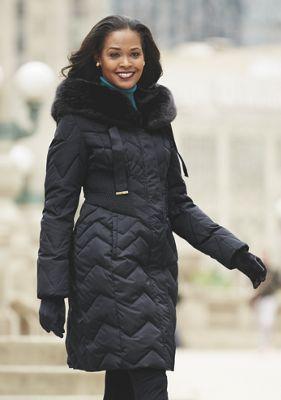 Maiah Coat