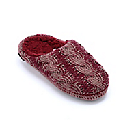 lucia weekend getaway slipper by muk luks
