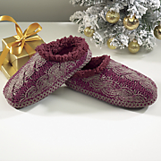 lucia weekend getaway slipper by muk luks