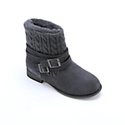 shania bootie by bearpaw