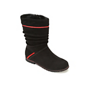 Red Hint Boot