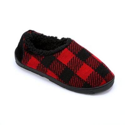 Men's John Slipper by Muk Luks