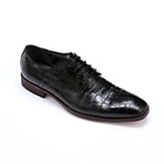 Croco Shoe by Steve Harvey