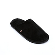 fleece moccasin slipper by steve harvey