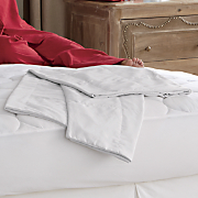 wireless warmth mattress pad  throw and pillow cover