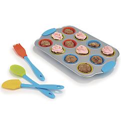 mini cupcake set
