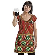ugly bow tunic