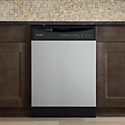 "24"" Built-In Dishwasher by Frigidaire"