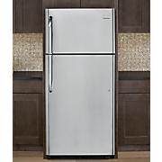 18 Cu. Ft. Top Freezer Refrigerator by Frigidaire