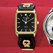 black hills gold eagle watch