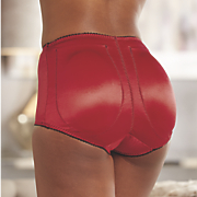 rago padded panty