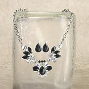 Meisha Jewelry Set