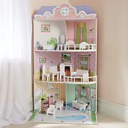 Corner Dollhouse