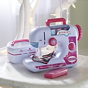 mini sewing machine by singer