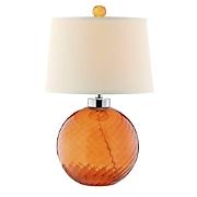 Tangerine Sarano Table Lamp
