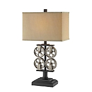 Whitemore Hall Table Lamp