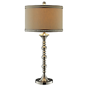 Badcock Table Lamp