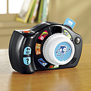 Bilingual First Camera by Kidz Delight