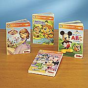 Leapreader Junior Licensed Books