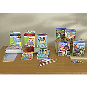 Leapreader and Books by Leapfrog