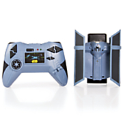star wars rc zero gravity racer by air hogs