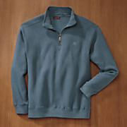 denton 1 4 zip shirt by wolverine