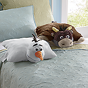 frozen pillow pets