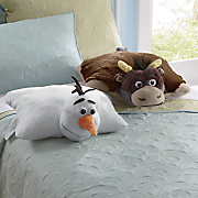 frozen pillow pets