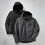 premium softshell jacket by dickies