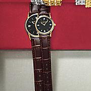 black name watch