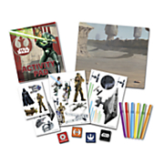 star wars ultimate activity set