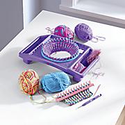 Knitting Station by Cra-Z-Art
