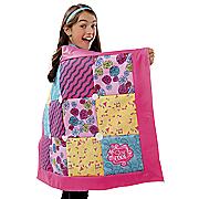 sew cool quilt set