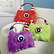 Monster Purse