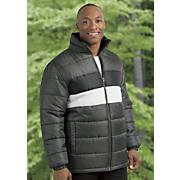 tri season jacket by totes