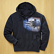 americana protector hoodie