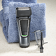 men s foil shaver by remington