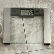 extra wide bmi scale