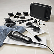 20 pc  clipper set by andis