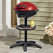 chef tested indoor outdoor electric grill by montgomery ward