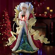 Fiber Optic Holiday Angel