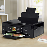 expression multifunction printer by epson