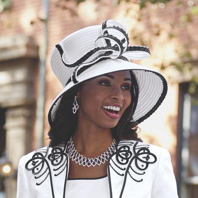 Selanese Hat