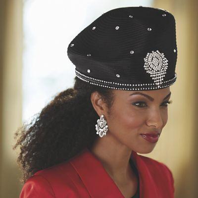 Nairobi Hat